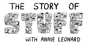 Story of stuff